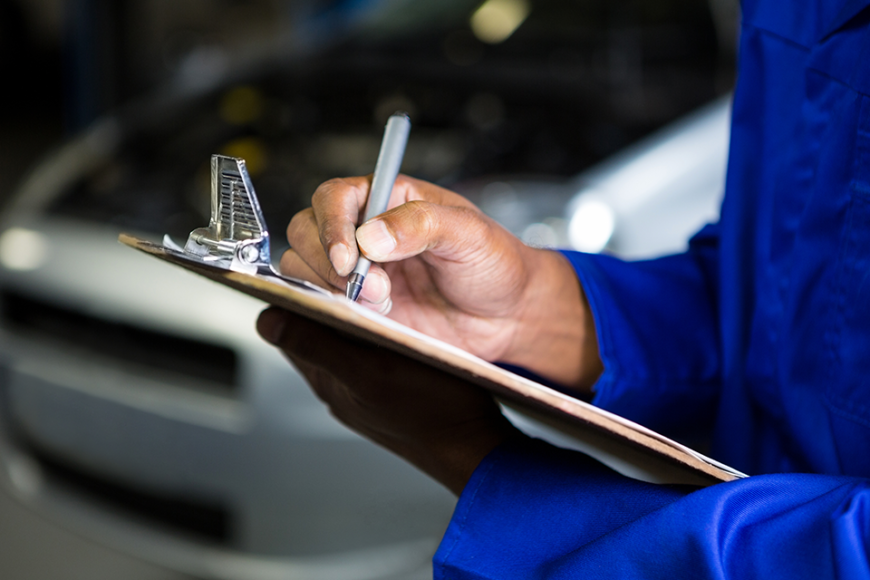 vehicle-inspection-clipboard-image